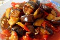 又一道开胃菜——番茄烧茄子的做法