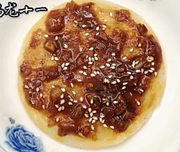 土家酱香饼(千层饼教程)的做法