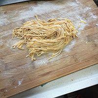 面条鲜蔬煮教程虾皮菜谱瘦肉粥可以放排骨吗图片
