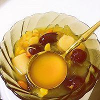 熬锅甜汤吧 滋补又养胃的做法图解10