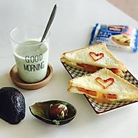 爱的早餐❤️
