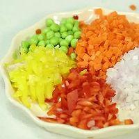 【微体】懒人料理 经典肉丸焗饭的做法图解3
