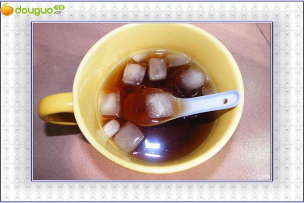 罗汉果糖水的做法