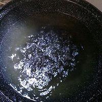 酸辣蕨根粉的做法图解4