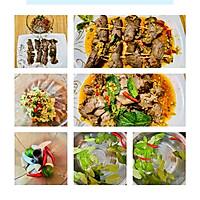 酱牛肉一劳永逸的多种吃法的做法图解14