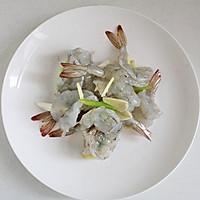 【一虾两吃】之辣脆虾头&酥香虾尾的做法图解2