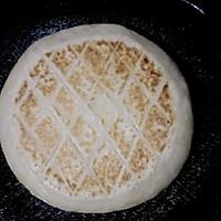 #网红美食我来做#千层油饼的做法图解16