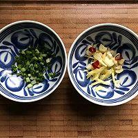 #肉食者联盟#白菜腐皮炖五花肉的做法图解6