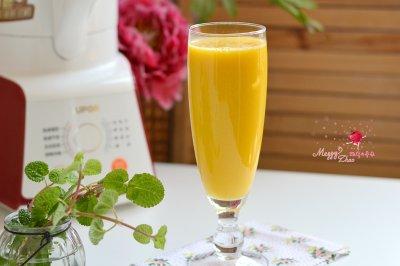 玉米南瓜汁#苏泊尔醇浆机#