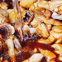 家常黄焖鸡,肉嫩汤鲜 酱香回味的米饭杀手的做法图解4