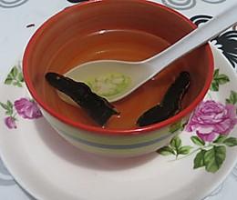 紫灵芝泡水喝治疗失眠的偏方的做法