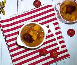 红果汤——开胃、解腻、助消化的做法
