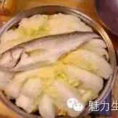 """食尚健康新美食""""一锅十三莱""""的做法 步骤7"""