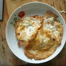香煎荷包蛋