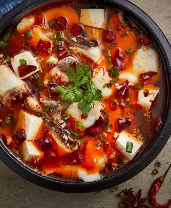 重庆豆花鱼片的做法