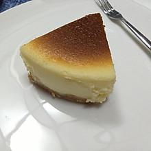 6寸芝士蛋糕