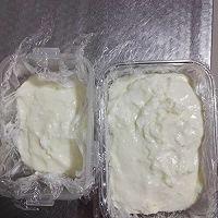 牛奶椰丝小方的做法图解6