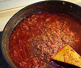 超辣牛肉酱的做法