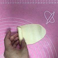 蛋黄酥永久收藏配方的做法图解5