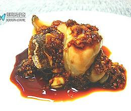 蒜酱海螺的做法
