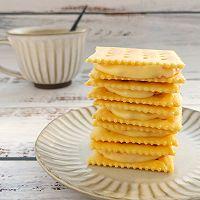 #精品菜谱挑战赛#牛扎饼干的做法图解7
