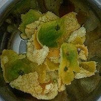 腌桔子皮-家常开胃小菜的做法图解2