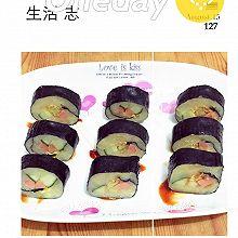 土豆泥寿司卷
