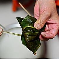 大枣粽子的做法图解8