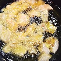 东北酥香脆的 干炸肉段的做法图解5