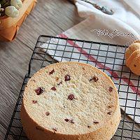 蔓越莓天使蛋糕 #厉害了我的零食#的做法图解12