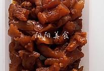 酱牛蹄筋----自制酱牛蹄筋延年益寿赛海参的做法