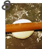 猪肉白菜馅馅饼的做法图解10