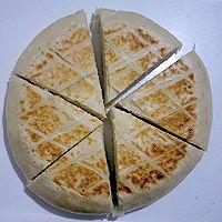 #网红美食我来做#千层油饼的做法图解18