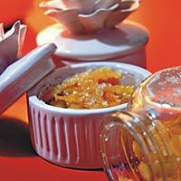 糖渍橙皮的做法图解7