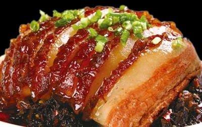 梅菜扣肉P2