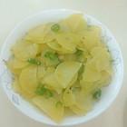 土豆 马铃薯/清炒马铃薯