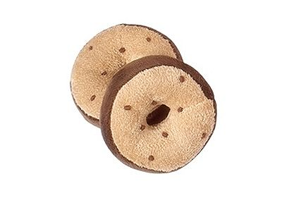 甜甜圈——面包机食谱