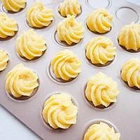 黄油曲奇饼干的做法图解8