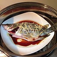 清蒸桂花鱼的做法图解5
