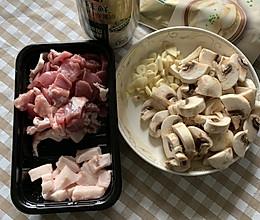 #做饭吧!亲爱的#