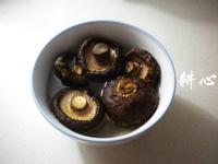 香菇丝炒鸡腿肉的做法图解4
