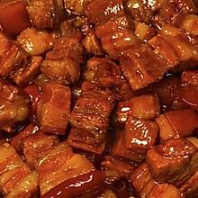 红烧肉,解馋不腻