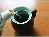 降脂茶香饭的做法图解3