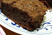 法式巧克力蛋糕的做法