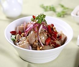凉拌猪蹄-自动烹饪锅版菜谱 的做法