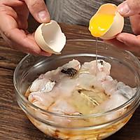 秘制酸菜鱼的做法图解5