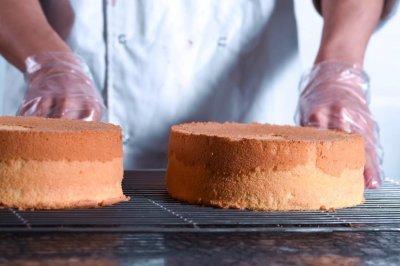 不一样的气氛蛋糕