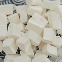 白菜虾皮豆腐煲的做法图解5