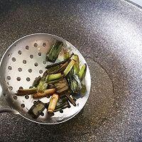#爽口凉菜,开胃一夏!魔芋菠菜沙拉的做法图解11