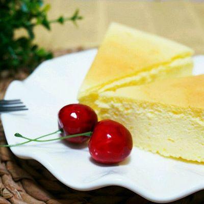 芝士蛋糕(奶酪蛋糕)